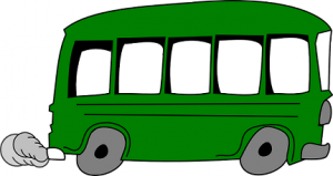 Neu: Der Waldbühnen-Express
