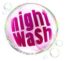 Toller Abend mit Nightwash